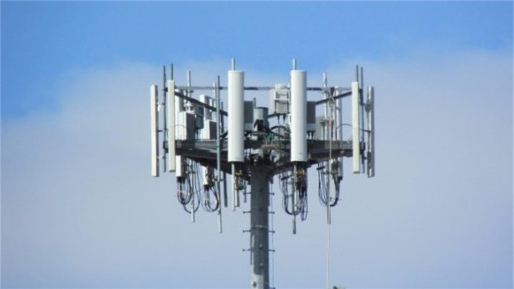 BTS Antenna Market