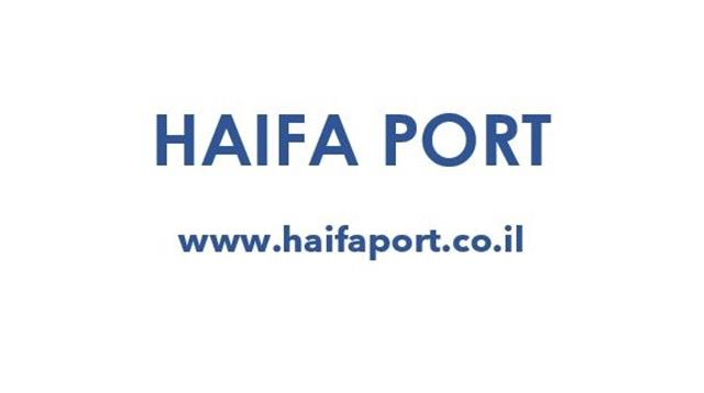 HAIFA PORT CO LTD