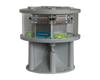 "Medium Intensity Obstruction Light (MIOL), multi-LED type, compliant to CAP764 and ""OREI SAR requirements"" rules. 