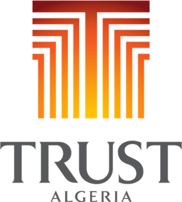 TRUST REAL ESTATE - ALGERIA